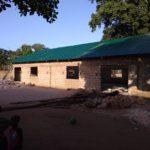 costruzione lea mwana finito