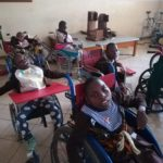 disabili in kenya