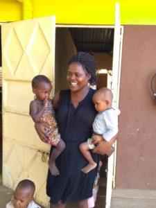 bambini lea mwana